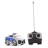 Игрушечная полицейская модель на радиоуправлении IM228