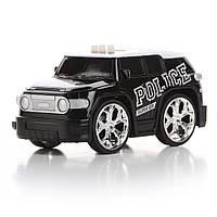 Игрушечная машинка полицейский внедорожник со светом и звуком IM209