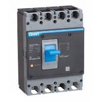 Автоматичний вимикач NXM-1600S/3Р 1600A 50кА