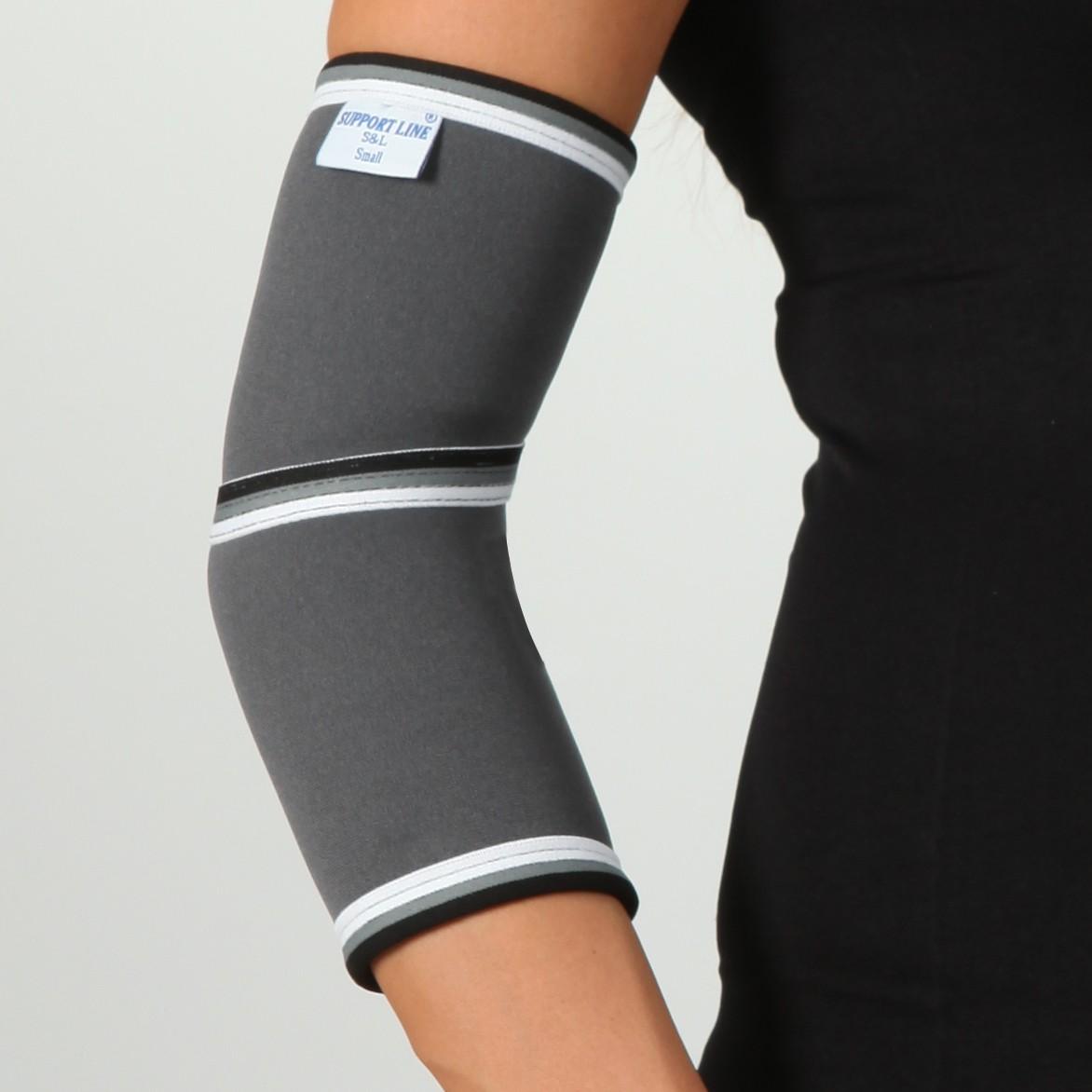 Бандаж неопреновый для фиксации локтевого сустава - Ersamed REF-300