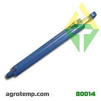 Гидроцилиндр фронтального погрузчика КУН-08 Ц80.40.630.00
