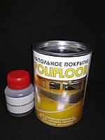 Эмаль акриловая для бетонных полов «POLYFLOOR-A»