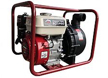Мотопомпа для химии Vulkan SCCP50H (30 куб.м/час, с двигателем Honda)