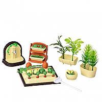 Игровой набор для сада (Счастливая семья) IF234