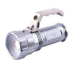 Ручной фонарь Police K03-T6, (Оригинал)