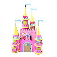 Детский 3D пазл Замок принцессы IE513