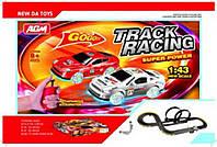 Детский кольцевой автотрек на два игрока (Track Racing) IM332