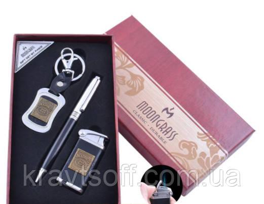 Подарочный набор 3 в 1 Jack Daniel's №ST-5621B