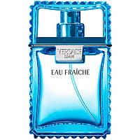 Versace Man Eau Fraiche 100 ml Мужская туалетная вода ( Версаче Мен Фреш ) Мужской парфюм Духи мужские