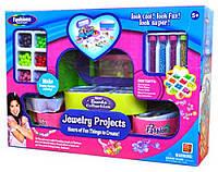 Детский набор для плетения из бисера (Ювелирные проекты) IE418