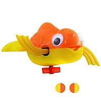 Детская игрушка для ванны рыбка (шт) IE440