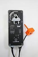 10 Hm Электроприводы Lufberg FS10S24ST для противопожарных клапанов с возвратной пружиной