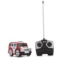 Игрушечная модель джипа на радиоуправлении (Такси) IM240