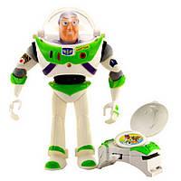 Игровая фигурка Базза Лайтера с катапультой (История игрушек) со светом и звуком ID131