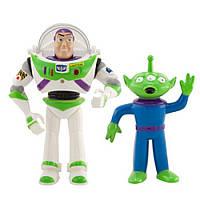 Набор игровых фигурок История игрушек Инопланетянина и Базза Лайтера ID129