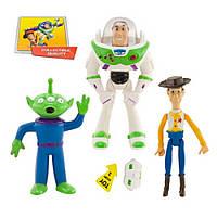Набор игровых фигурок (История игрушек) в ассортименте ID124