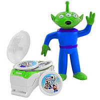 Игровая фигурка Инопланетянин с катапультой (История игрушек) ID122