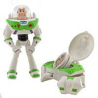Игровой набор фигурка Базза Лайтера с катапультой (История игрушек) ID121
