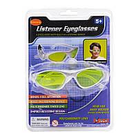 Игровой шпионский набор с очками IE171