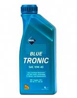 Масло моторное Aral BlueTronic 10W-40 1л