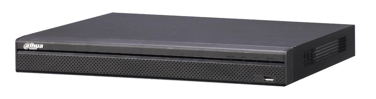 4K IP видеорегистратор Dahua DH-NVR5232-4KS2