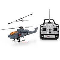 Военный вертолет на радиоуправлении с гироскопом IM200