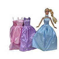Набор кукла с одеждой и сумочкой (Lucy) ID57