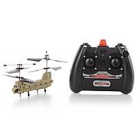 3.5 канальный вертолет на радиоуправлении (Чинук) IM193