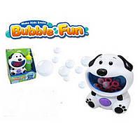 Игрушка для мыльных пузырей (Собачка) IE306