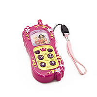 Детский игрушечный мобильный телефон ID135