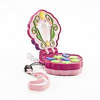 Детский игрушечный мобильный телефон раскладушка ID134