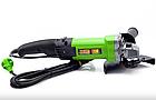 Болгарка ProCraft PW1600 SE Professional (150мм, регулировка и поддержка оборотов), фото 2