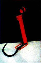 Термопенал для електродів без підігріву