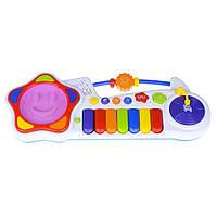 Детская музыкальная игрушка с различными звуками IE39