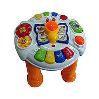 Детская интерактивная музыкальная игрушка с ножками IE38