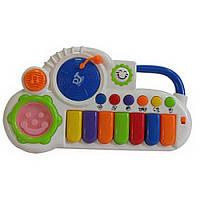 Детский музыкальный синтезатор IE35