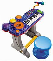 Детский музыкальный синтезатор IE32