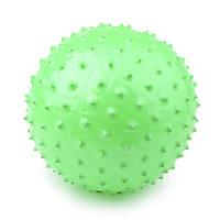 Детский гимнастический мяч с шипами IE90