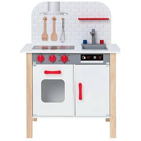 Playtive kitchen Деревянная игровая кухня 346960