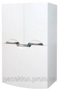 Шкаф навесной c корзиной для белья 05TK2