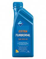 Масло моторное Aral Turboral 10W-40 1л