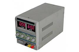 Лабораторный блок питания 60B 3A YIHUA 603D