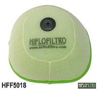 Фильтр воздушный  GEON TERRA-X 250  HIFLO HFF5018