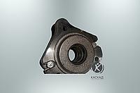 Корпус подшипника триммера ЗА 03.105 в сборе (запчасти на зернометатель зм-60, триммер к зм 60)
