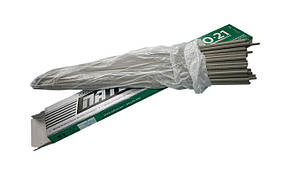 Электроды сварочные Патон АНО-21 Elite 3 мм 5 кг (12-197)