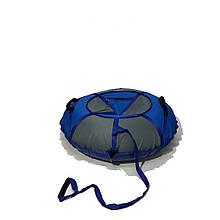 Тюбинг надувные санкиватрушка d120 см серия Стандарт Nights для детей и взрослых