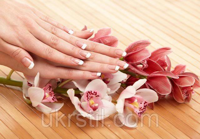 Японский маникюр – возможность отрастить здоровые красивые ногти
