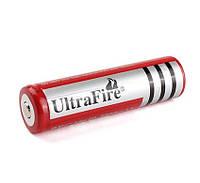 Аккумулятор Ultra Fire 18650 5800mAh 3.7V, аккумуляторный элемент, Ultra Fire 18650 5800mAh 3.7V