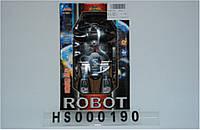 Детский робот со светом и звуком (Космический солдат) IF20