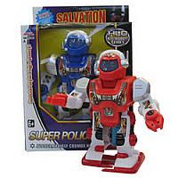 Детский робот Супер полицейский IF15
